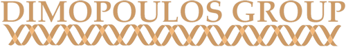 DIMOPOULOS GROUP LOGO